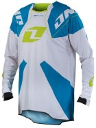 ONE Industries - Jersey Gamma White