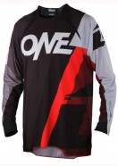 ONE Industries - Jersey Vapor Red