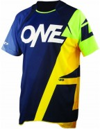 ONE Industries - Jersey Vapor SS