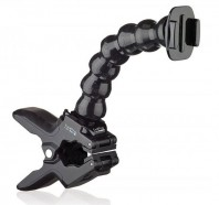 GoPro - Mocowanie kamery Flex Clamp