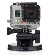 GoPro Mocowanie Suction Cup