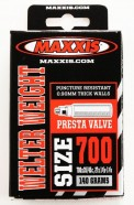 Maxxis - Dętka Welter Weight 700c