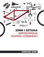 Wydawnictwo Bukrower - ZINN I: Sztuka serwisowania roweru górskiego