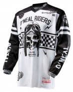 O'neal - Jersey Ultra Lite LE 70 White