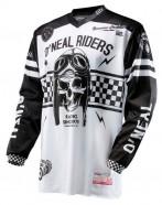 O'neal - Jersey Ultra Lite LE 70 White