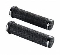 SRAM - Chwyty DH Silicone Locking Grips