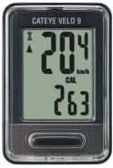 Cateye - Licznik Velo 9 CC-VL820
