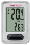 Cateye Licznik Velo 9 CC-VL820