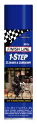 Finish Line - Olej 1 - STEP