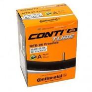 """Continental - Dętka MTB 26"""" Freeride"""