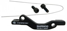 Shimano - Adapter IS/PM 180mm SM-MA-F180 S/P przód