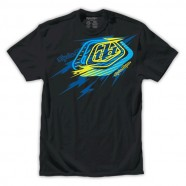 Troy Lee Designs - T-shirt Bolts [2014]