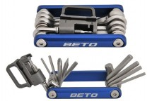 BETO - Klucz 15-funkcyjny BT-338