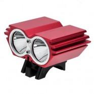 Prox - Lampka Dual Power 2 x Cree