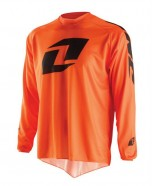 ONE Industries - Jersey Atom Icon Orange