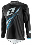 ONE Industries - Jersey Atom Forma Black