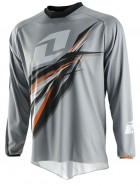 ONE Industries - Jersey Atom Forma Gray