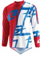 ONE Industries - Jersey Atom Lite Charge Red [2014.5]