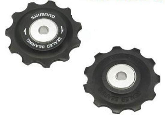 Shimano Kółka do przerzutek Shimano XT Dyna Sys RD-M786/M781/M780/M773