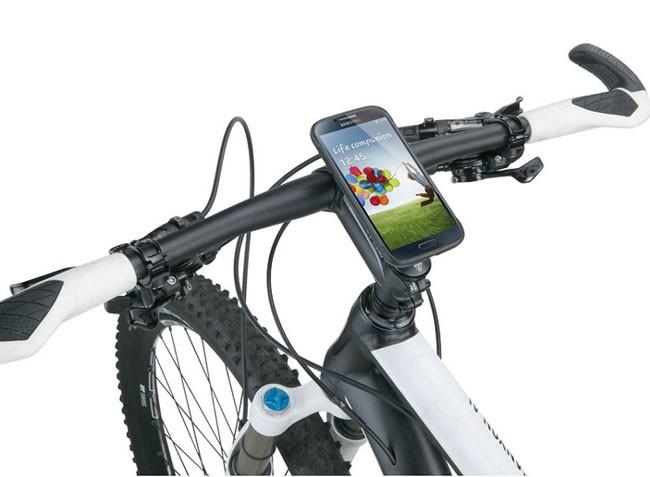 Topeak Uchwyt na telefon Ride Case Samsung GALAXY S3/S3 LTE