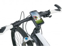 Topeak - Uchwyt na telefon Ride Case Samsung GALAXY S3/S3 LTE