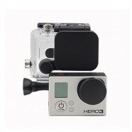 Xrec Zestaw dekielków CAPS do GoPro HERO 3