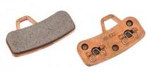 Hayes - Klocki do hamulców STROKER ACE [98-23888] metaliczne