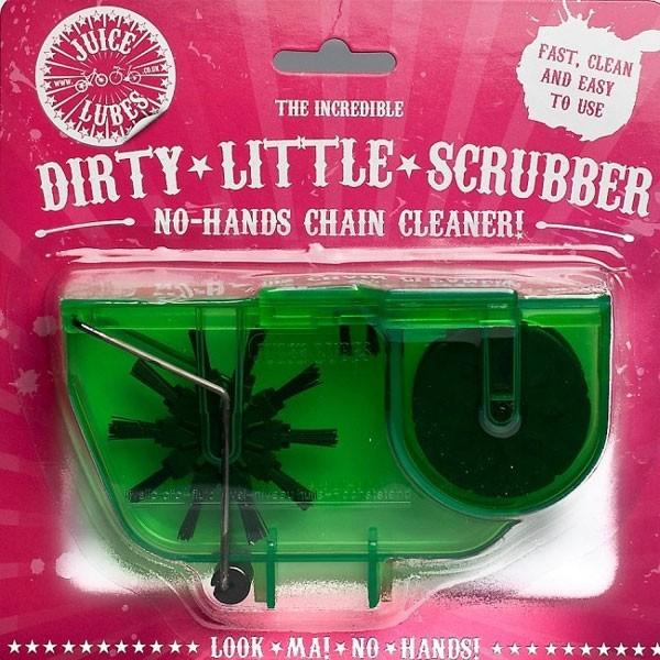 Juice Lubes Maszynka do czyszczenia łańcucha The Dirty Little Scruber