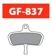 Goldfren - Klocki hamulcowe Avid Code 2010 [837-DS]
