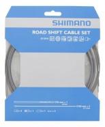 Shimano - Zestaw linek PTFE i przerzutki szosa