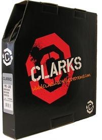 Clarks Pancerz przerzutki Clarks 4mm