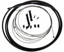 SRAM - Zestaw linek i pancerzy do przerzutek MTB