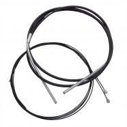 SRAM - Zestaw linek i pancerzy Slick Wire do hamulców szosa