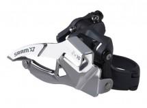 SRAM - Przerzutka przednia X-7 10 rzędów