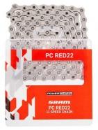 SRAM - Łańcuch szosowy PC-RED 22