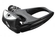 Shimano - Pedały szosowe SL R540 LA lżejsze wypinanie
