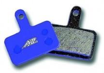A2Z - Klocki do hamulców Shimano Deore BR-M515/M495/M475/M465/M415/C501/C601/M465/M475/M4 AZ-620