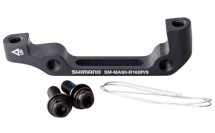 Shimano - Adapter IS/PM 160mm SM-MA90-R160PSA XTR tył
