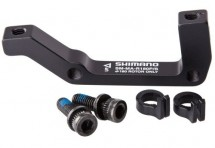 Shimano - Adapter IS/PM 180mm SM-MA-R180 P/S  tył
