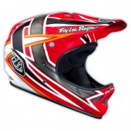 Troy Lee Designs - Kask D2 Proven [2015]
