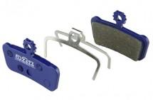 A2Z - Klocki do hamulców Avid X0 Trail, Sram Guide RSC/RS/R AZ 293