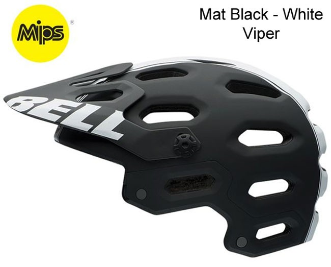 Bell Kask Super 2 MIPS