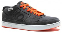 FIVE TEN - Buty Spitfire Dark Grey Orange