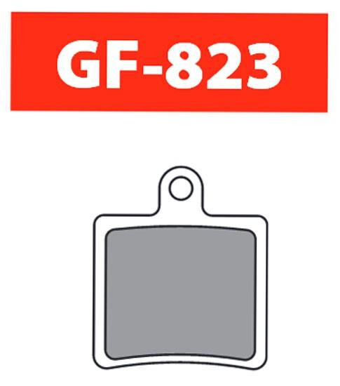 Goldfren Klocki hamulcowe Hope Mini [823-DS]