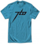Troy Lee Designs - T-shirt Blocker [2015]