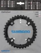 Shimano - Tarcza mechanizmu korbowego FCT661 Deore LX