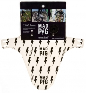 Mad Pig Błotnik Mad Bacon przód