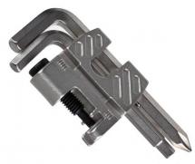 Prox - Klucz multifunkcyjny ze skuwaczem CE-41