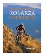 Wydawnictwo Bukrower - Biblia treningu kolarza górskiego (dodruk 2015)