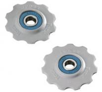 Tacx - Kółka do przerzutki uszczelniane łożyska ceramiczne